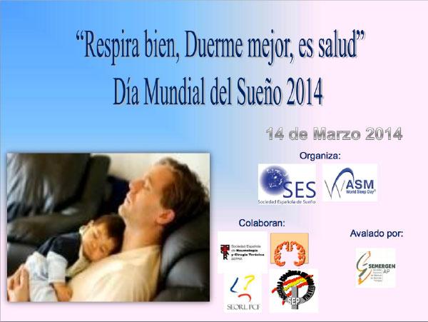 Colecho seguro en el Día Mundial del Sueño