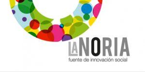 Jornada de puertas abiertas en La Noria, centro de innovación social de Málaga
