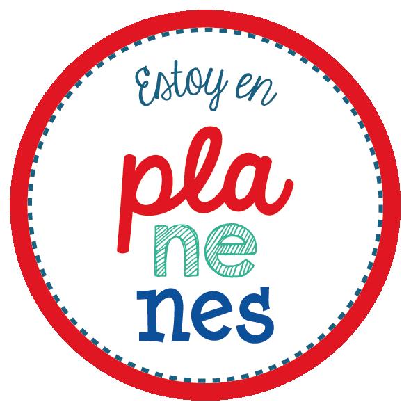 Logo Planenes