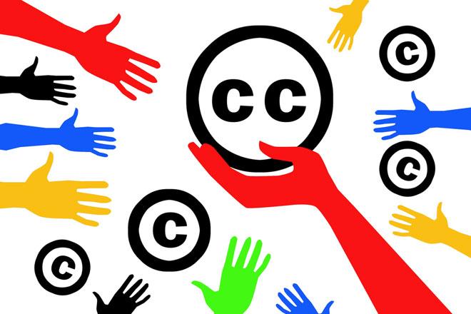¿Pero qué es eso de las licencias Creative Commons?