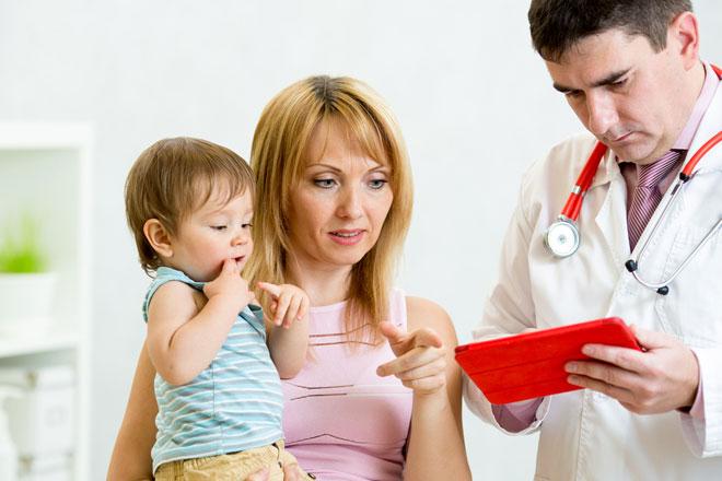 Lactancia Materna: 5 webs para recetar a médicos