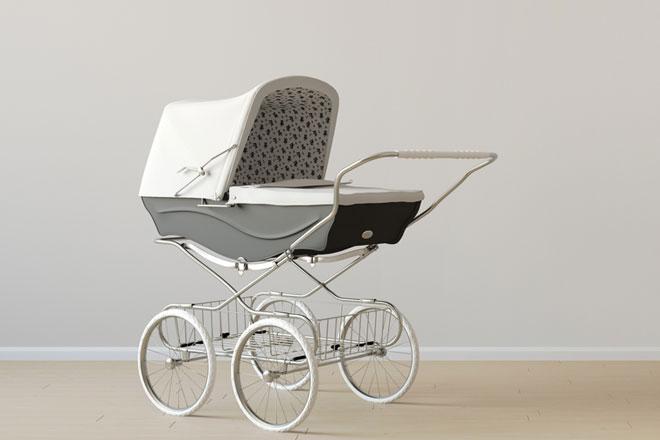 Yo nunca usaría un capazo de bebé para el coche