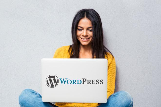 Tu web en WordPress (I): Buena, Bonita, Barata