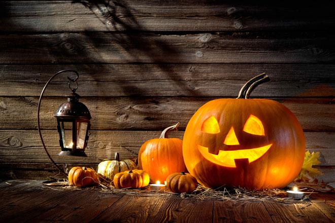 Halloween Samhain Samaín