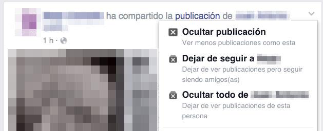 Tips Facebook