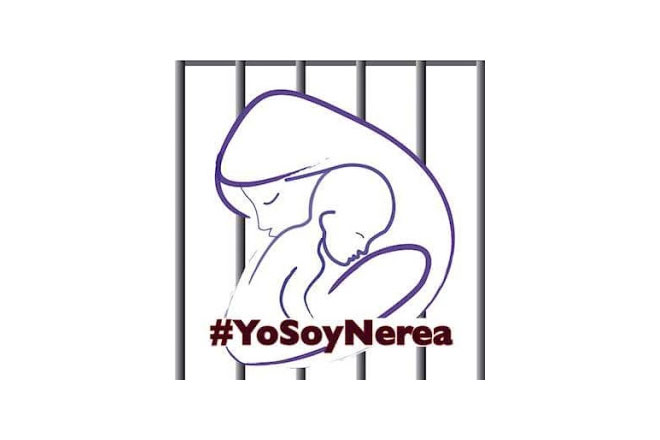 Nerea y su bebé no se merecen esta condena